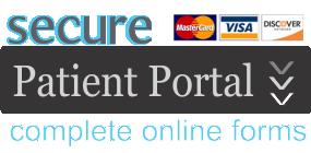 Secure Patient Portal